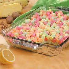 pastel gelatin salad recipe taste of home