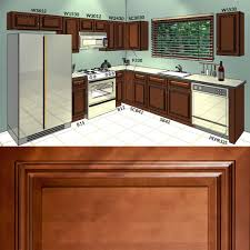 solid wood kitchen cabinets miami monsterlune