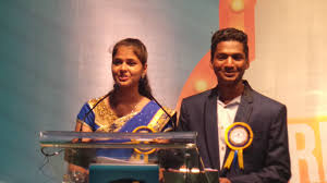 Thanksgiving Welcome Speech Sree Vidyanikethan On Welcome Speech By Seniors And