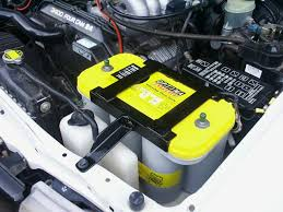 2005 toyota tacoma battery dual batteries the yotatech forums