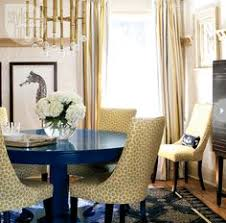 blue dining room table navy blue dining table may 2013 design secrets 1000 images about