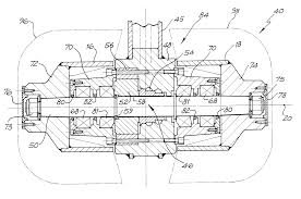patent us6626500 rotary drum cutting head google patents