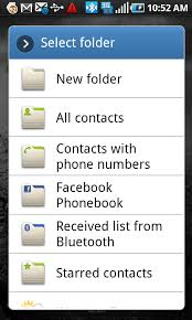 create folder on android add direct shortcuts and folders to your android home screen