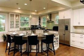 shaped kitchen islands u shaped kitchen island subscribed me