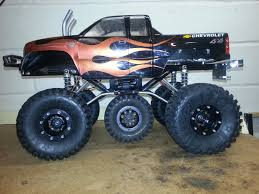 mud truck wallpaper custom built mud truck rccrawler