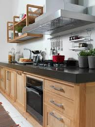 Space Saving Ideas Kitchen by Small Kitchen Open Shelving Detrit Us