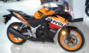 cbr motorcycle price in india marc marquez and dani pedrosa edition cbr 250r now in india