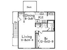Converting Garage Into Living Space Floor Plans Sample Garage Conversion With Bathroom And Washer Dryer Spaces