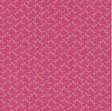 pink ribbon fabric cotton fabric ethnic fabric cancer awareness multi colored