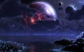 fantasy planets wallpaper 52dazhew gallery