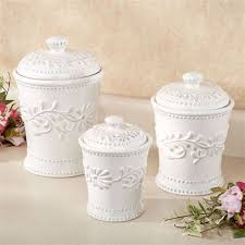 italian canisters kitchen collection of italian style kitchen canisters italian style