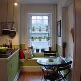 Window Treatments In Kitchen - kitchen friendly window treatments kitchn