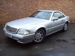 mercedes sl280 mercedes sl 280 automatic for sale 1984 on car and uk