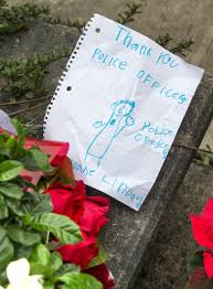 tacoma officer sacrificed himself to save others says witness