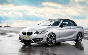 228i bmw sub compact addition to the bmw family 2016 bmw 228i coupe