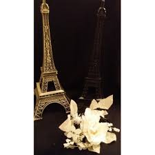 Eiffel Tower Decorations Eiffel Tower Cake Topper 16 U0027 U0027 Eiffel Tower Decoration Wedding