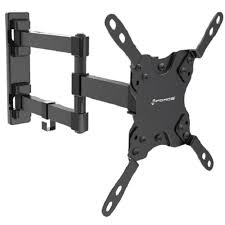 Wall Mount 47 Inch Tv Gforce Full Motion Tilt And Swivel Dual Arm Tv Wall Mount For Most