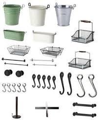 ikea fintorp kitchen u0026 bathroom accessories range in one listing