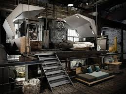 industrial decorating ideas image result for industrial design bedroom industrial pinterest