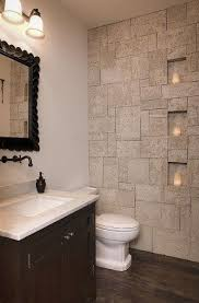 Bronze Tile Accents Foter Bathrooms With Bronze Fixtures