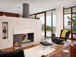 best 25 mid century modern fireplace makeover ideas on pinterest