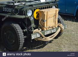 ww2 jeep front front of army jeep stock photo royalty free image 59180359 alamy