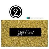 25 unique printable gift certificates ideas on pinterest gift