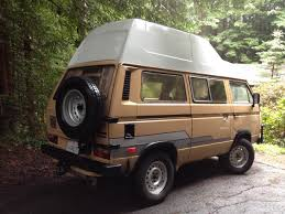 volkswagen westfalia 4x4 thesamba com vanagon view topic official high roof thread