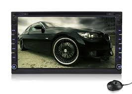 Car Audio Decks Top 10 Best In Dash Car Dvd Player With Mp3 2016 2017 On Flipboard