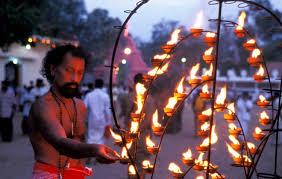 Miss Sri Lanka Negombo Daughter Europe Festivals And Public Holidays About Sri Lanka Rough Guides