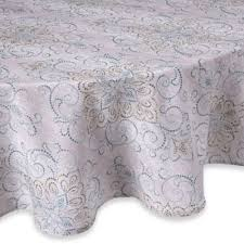 buy lenox tablecloth from bed bath beyond