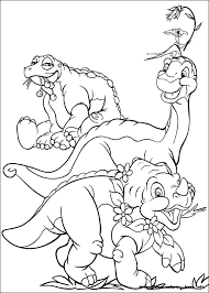 land coloring picture