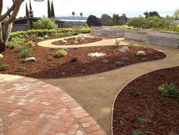Landscapers San Diego by 144 Best Landscape Mulch Images On Pinterest Landscaping Ideas