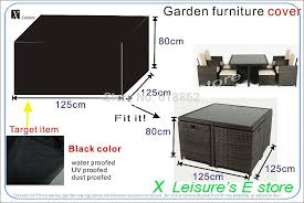 Cheap Outdoor Rattan Furniture by Wicker Furniture Covers Outdoor Outdoorlivingdecor