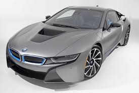 Bmw I8 Features - one of a kind bmw i8 concours d u0027elegance edition to be auctioned