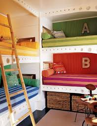 Build Your Own Bunk Beds by Vacation Inspiration Built In Bunk Beds Bunk Bed Bunk Rooms