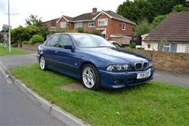 bmw e39 530i tuning used bmw e39 5 series 96 04 cars for sale with pistonheads