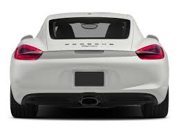 cayman porsche 2015 2015 porsche cayman price trims options specs photos reviews