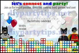 lego birthday party invitations u2013 gangcraft net