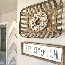 best 25 tobacco basket decor ideas on pinterest farmhouse