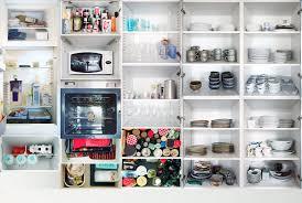 rangement de cuisine cuisine 10 astuces de rangement simplement organisée