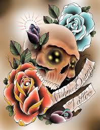 6 tattoo johnny very tattoo