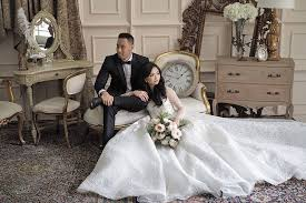 wedding dress bandung susan zhuang official fashion designer home
