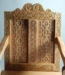 Wooden Carving Sofa Designs Carved Oak Peter Follansbee Joiner U0027s Notes Page 15