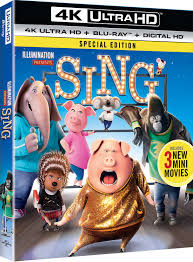 illumination entertainment u0027s u0027sing u0027 headed to retail animation