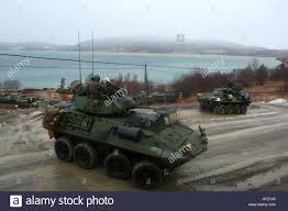 2nd Light Marines From 2nd Light Amphibious Reconnaissance Battalion 2nd