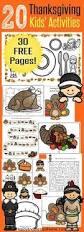 thanksgiving gratitude pumpkin kids paper craft with free