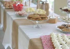 bridal shower table decorations bridal shower table decorations diy homemade party decor