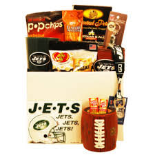 nyc gift baskets new york jets gift baskets nfl gifts baskets sports gifts