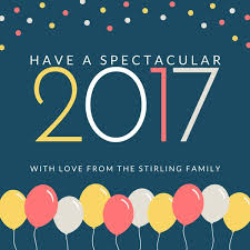 happy new year card happy new year 2017 cards free new year 2017
